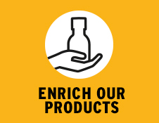 Enrich Our Products