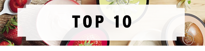 Our Top 10 Products