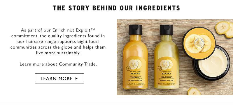Discover Community Trade