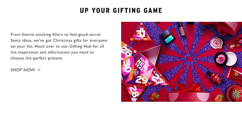Gifting hub