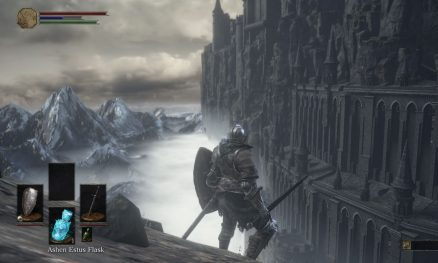 Dark Souls 3 - Graphics