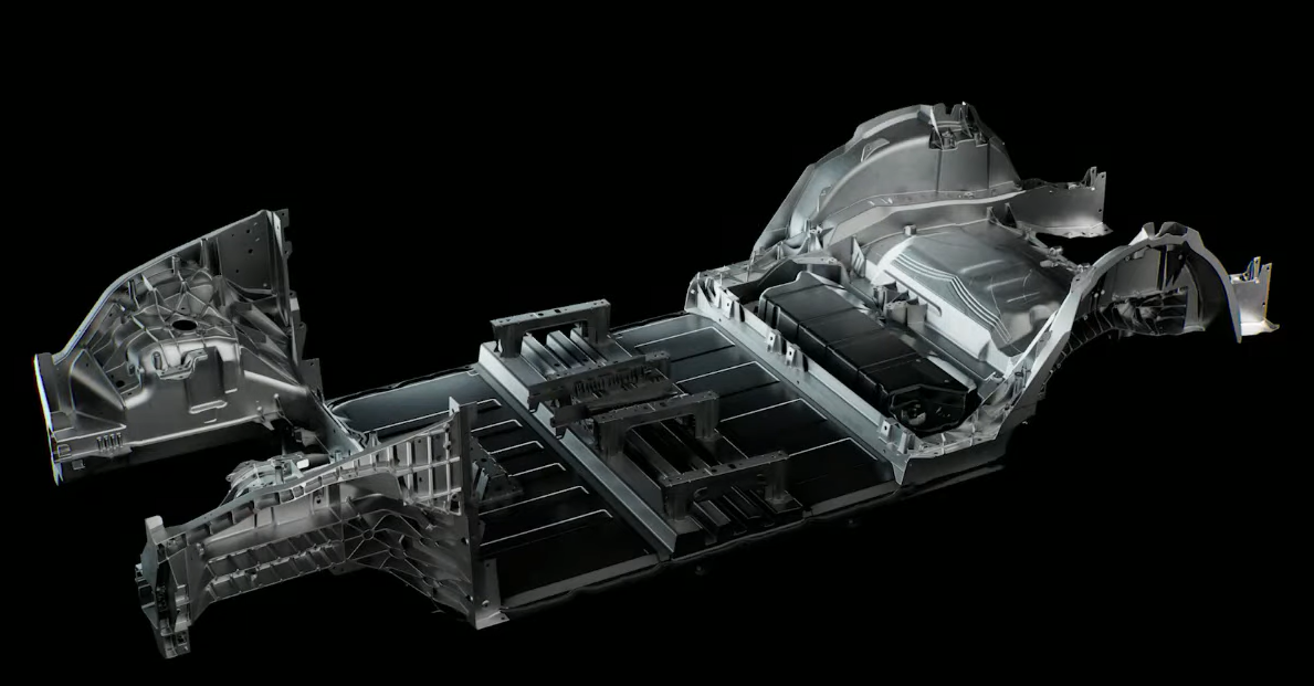 Tesla is about to make cars very differently – faster, cheaper. thumbnail