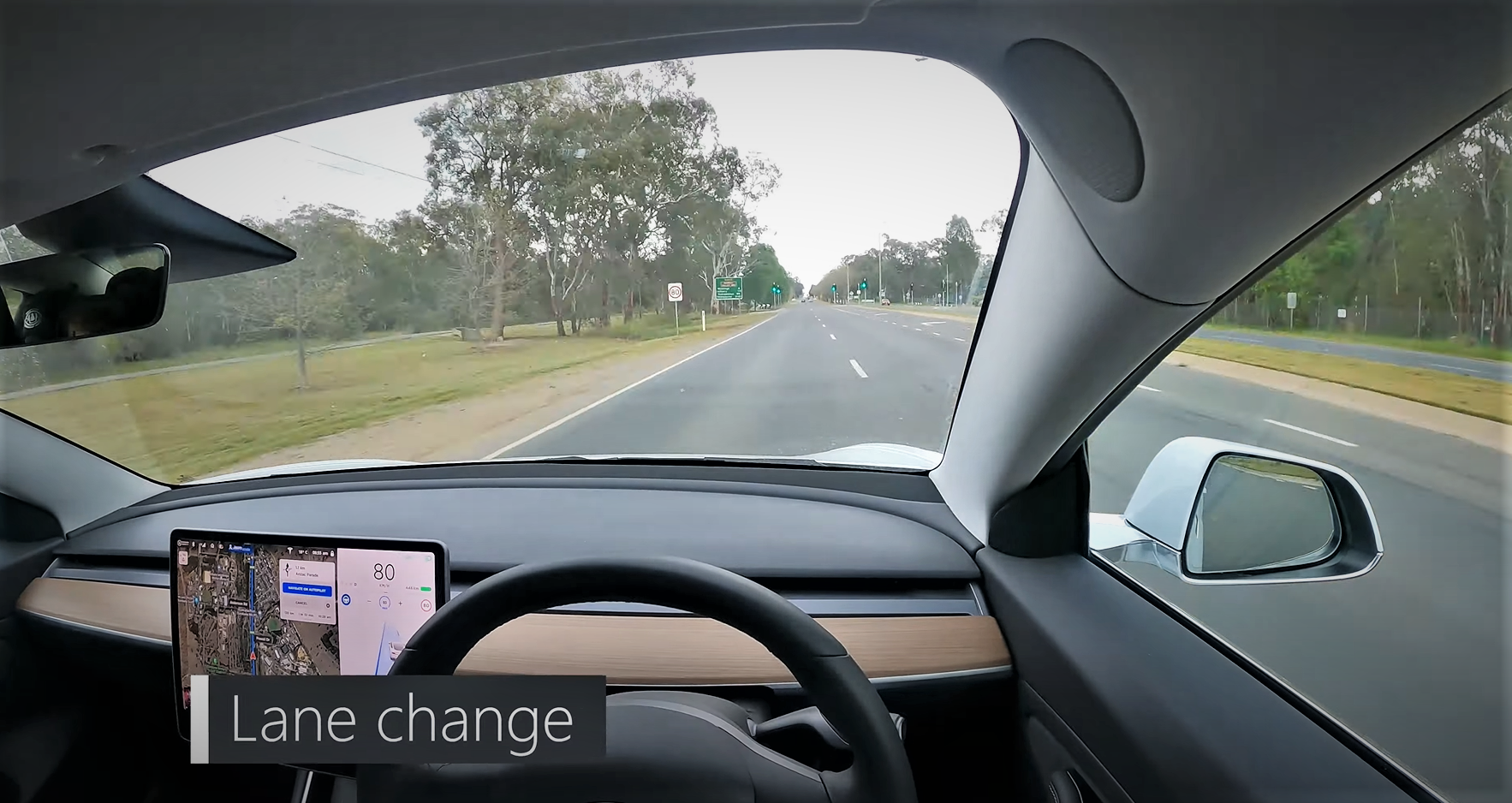 Tesla offers Enhanced Autopilot in end of quarter push, a cheaper way to get most of the FSD functionality thumbnail