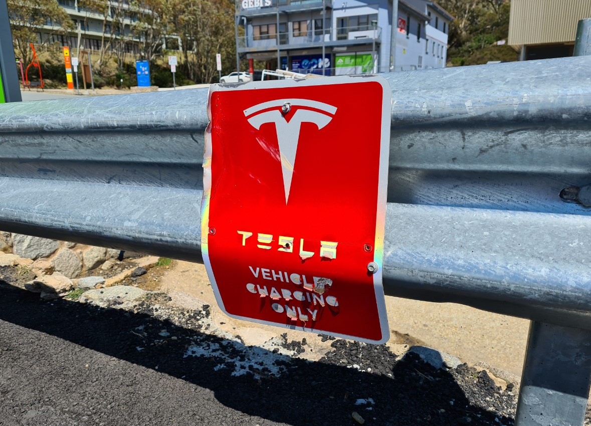 Tesla quietly raises Supercharging price by 23.8% in Australia - techAU