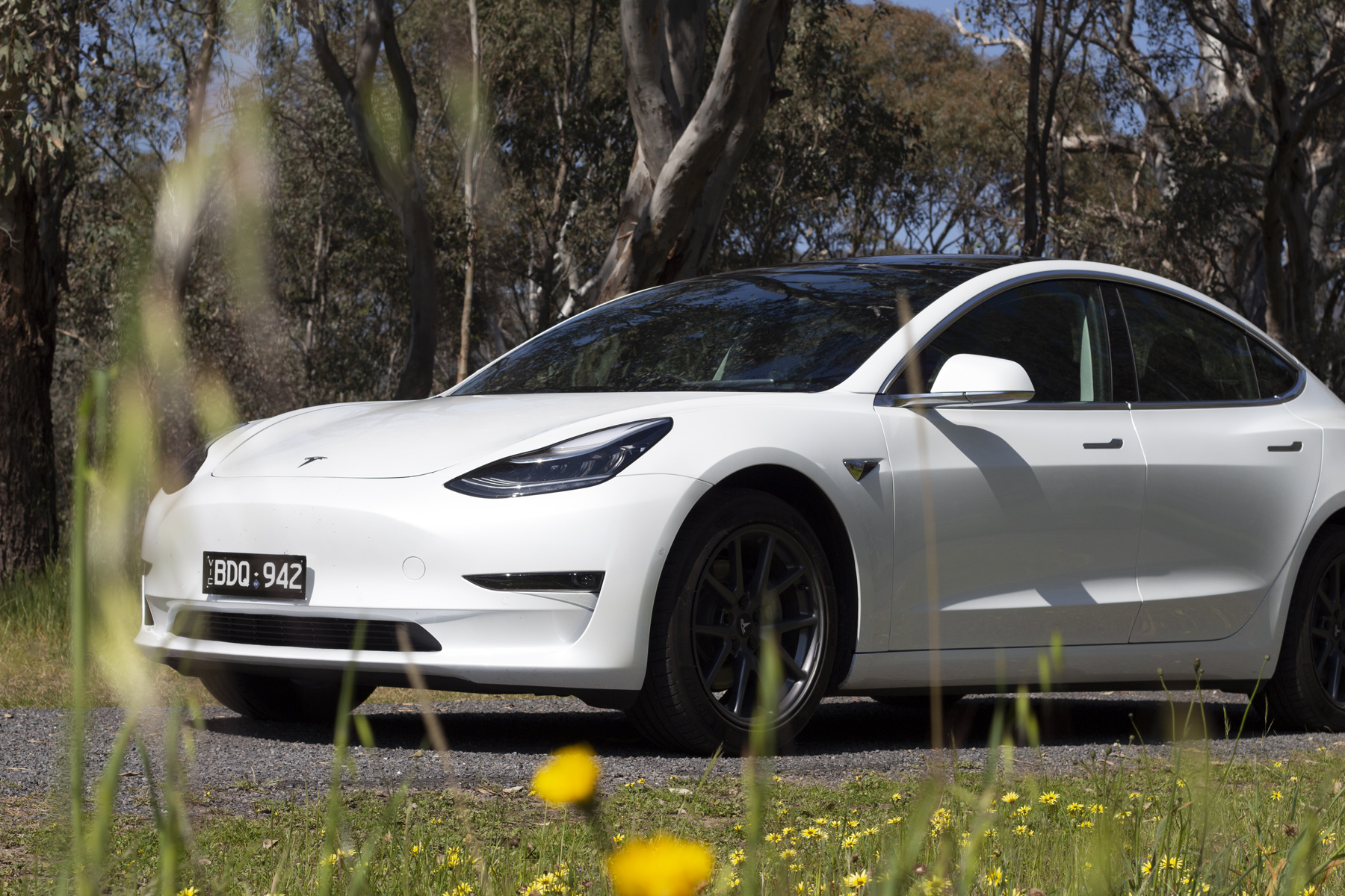 Living with a Tesla Model 3 Performance: The comprehensive 1 year review thumbnail