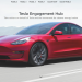 Tesla Engage is a social network for Tesla fans to…
