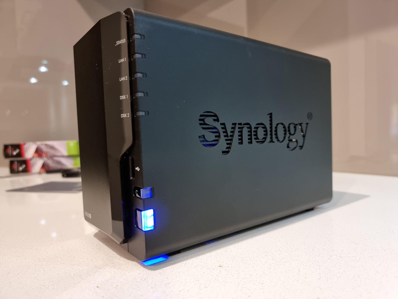 Revisión: Synology DS220 +, ¿este NAS puede reemplazar a Google Photos?