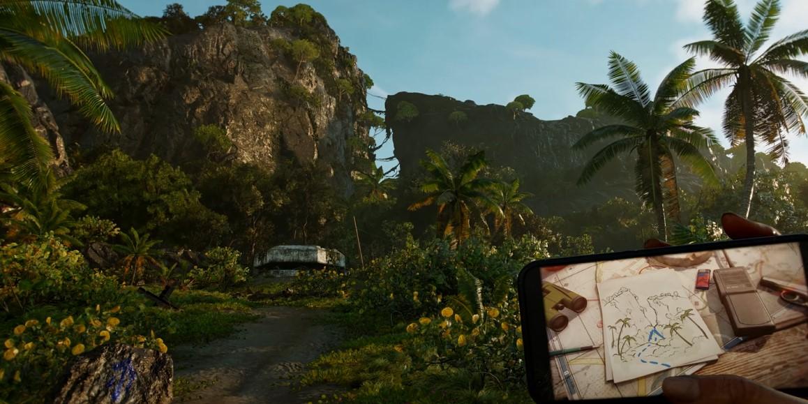 Far Cry 6 llegará el 7 de octubre, mira el nuevo tráiler del juego