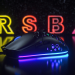 The Marsback Zephyr is the Gaming Mouse for hot gamers