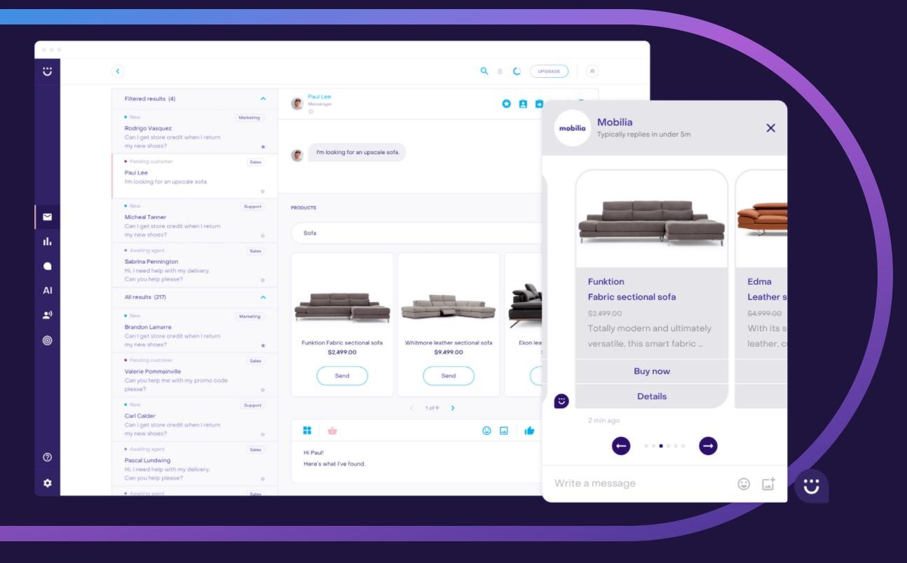 Hootsuite adquiere el líder de inteligencia artificial conversacional Heyday por $ 60 millones