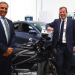 Australia's Minister for trade has been playing with EVs in…