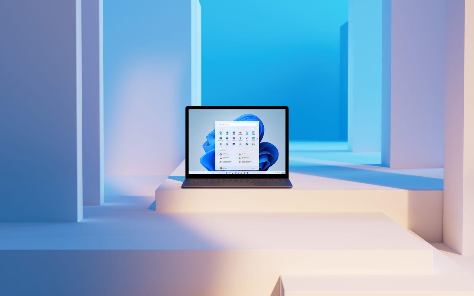 Microsoft Windows 11 se lanzará el 5 de octubre, solo 103 días después de ser anunciado