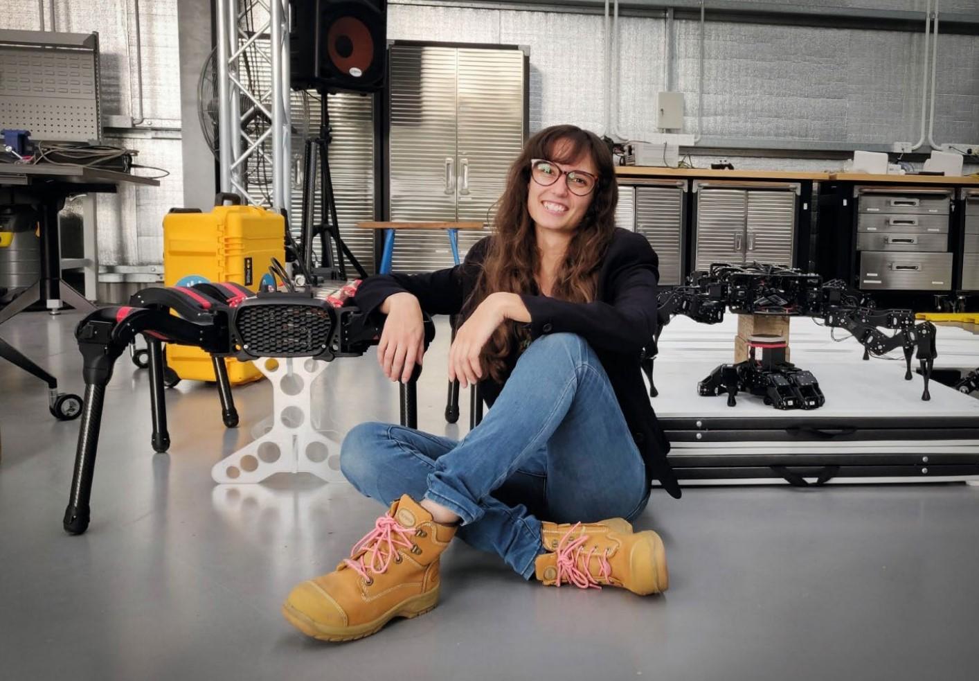 Data61 de CSIRO contrata a más de 60 de las mentes más brillantes de Australia en inteligencia artificial, robótica y más