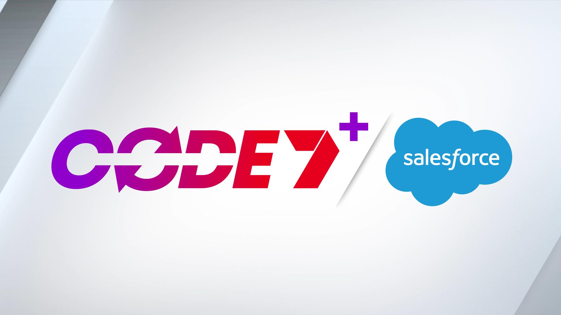 Seven Network selecciona a Salesforce para su proyecto de transformación tecnológica más grande hasta la fecha