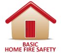 AFAC Basic Home Fire Safety Logo