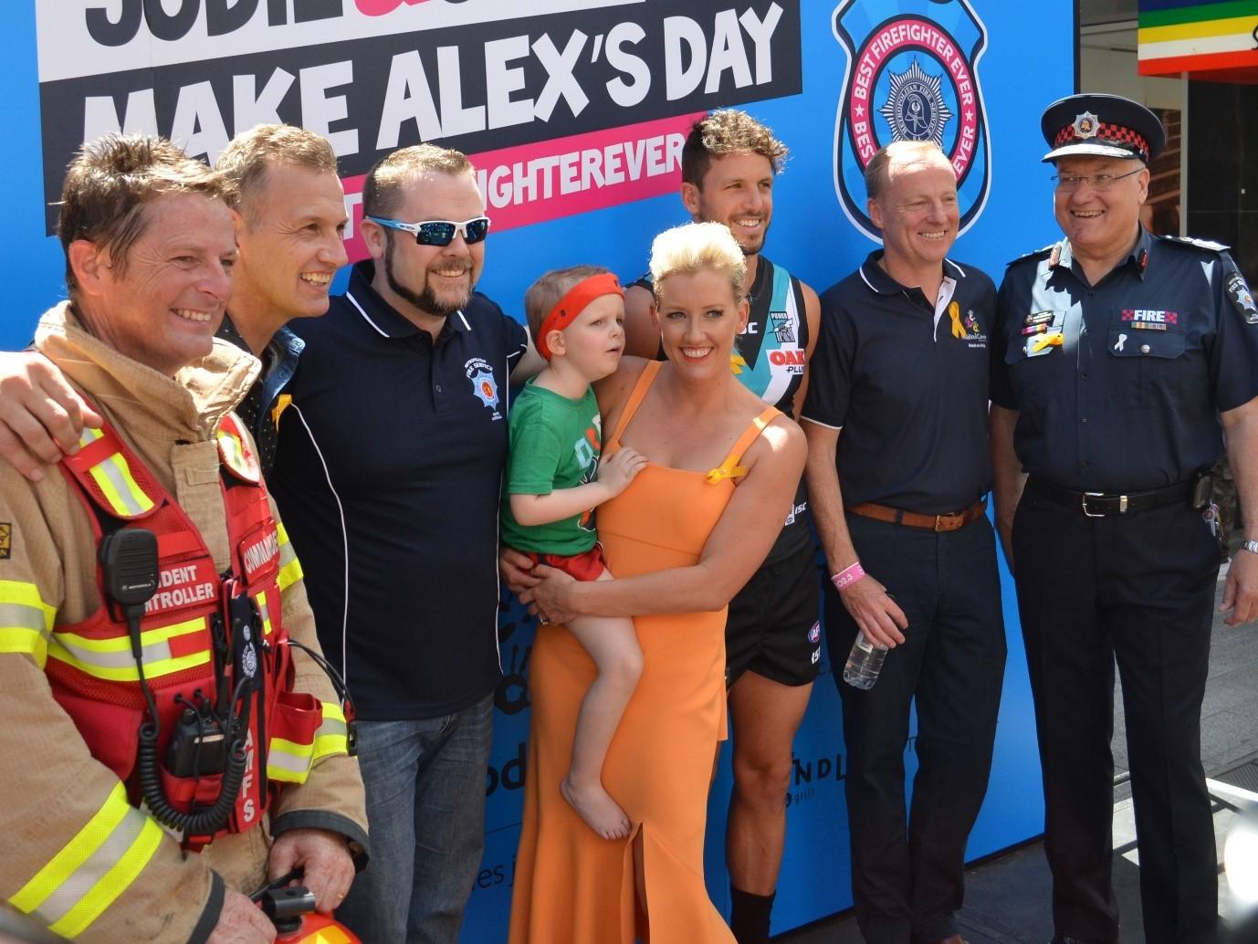 Make Alex's Day 2018-02-23 Beehive Corner IMG_8475