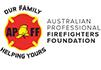 RAP - APFF Logo