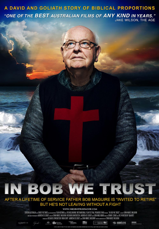 Beamafilm | Chasing God