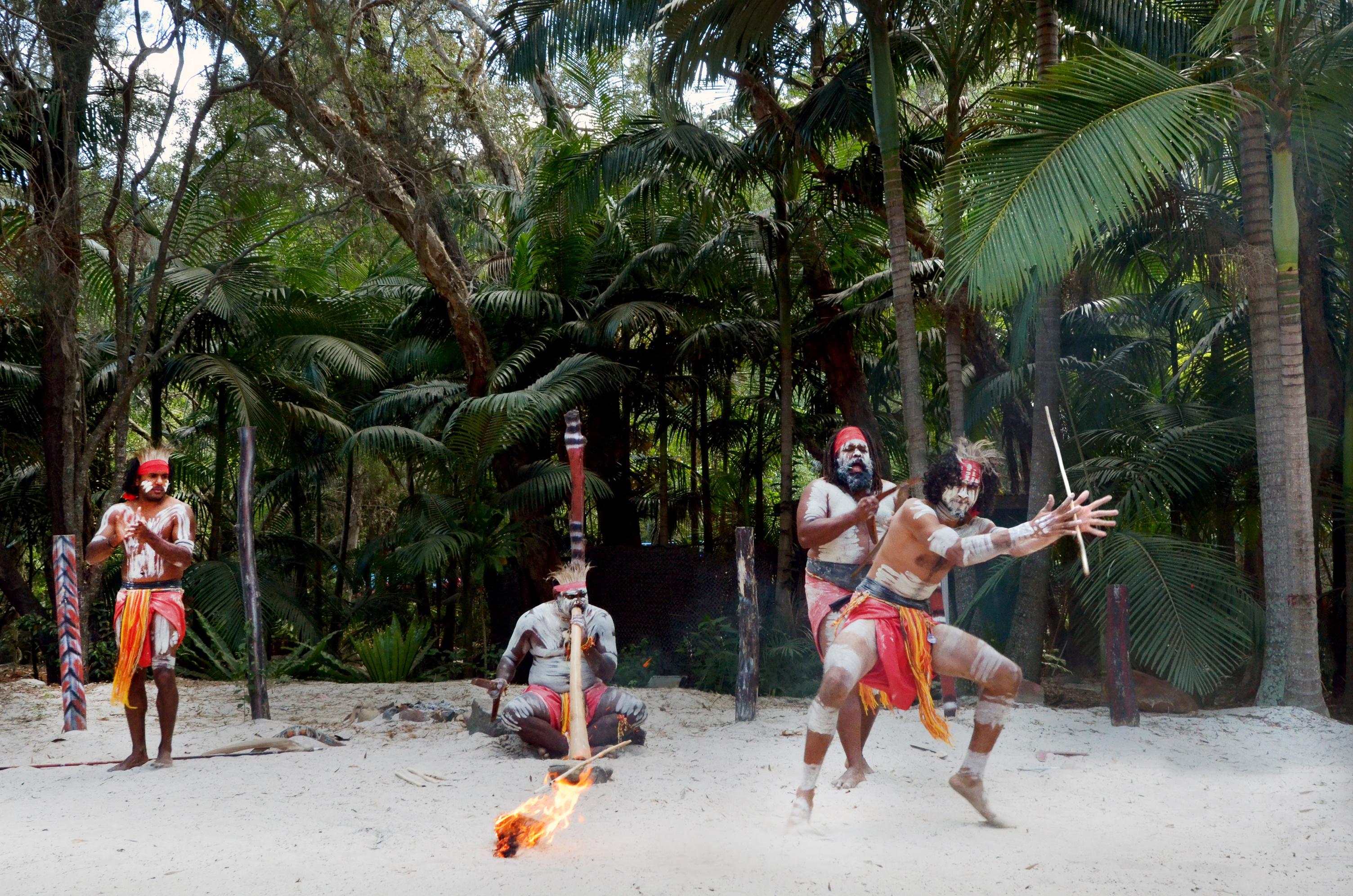 culture clash indigineous aboriginals essay