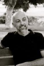Steve Mcalpine