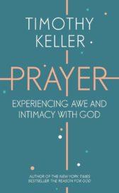Keller Prayer Cover