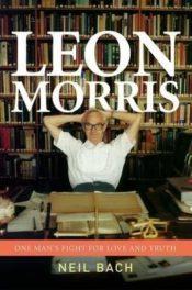 Leon Morris