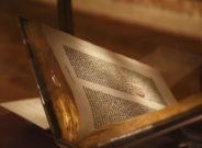 'Sola Scriptura' – The Bible Alone