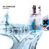 Radiohead Okcomputer Albumart