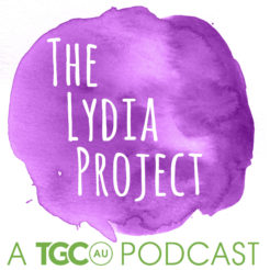 Lydia Project