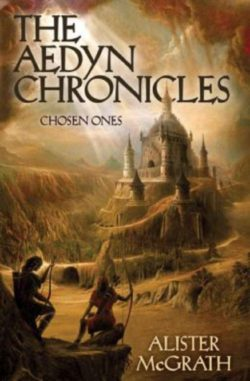 The Aedyn Chronicles Chosen Ones 2 Ret