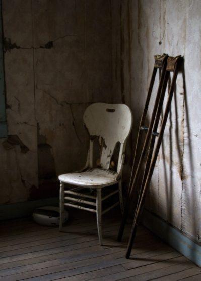 Crutch Robyn Turner Flickr