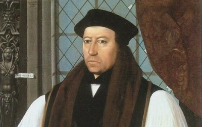 Cranmer Thomas Pic