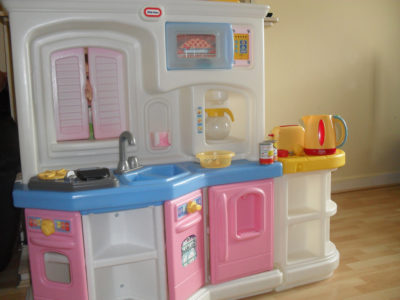 Colin Buchanan writes: (1) Kid\'s Ministry Is No Toy Kitchen ...