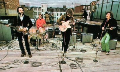 The Beatles Rooftop1