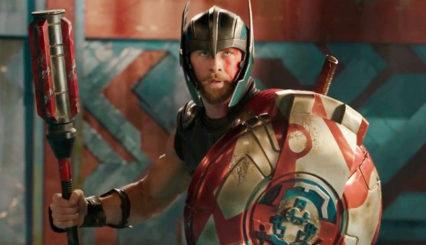 Thor Ragnarok 1 Marvel