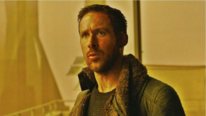 Bladerunner Gosling