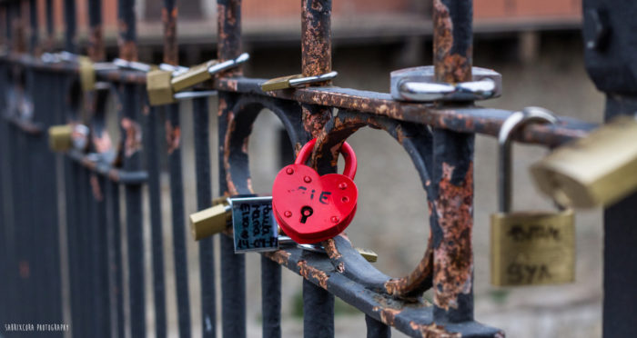 Love Locks Flickr