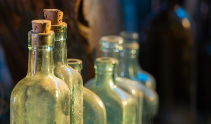 Bottles Flickr Wayne Stadler