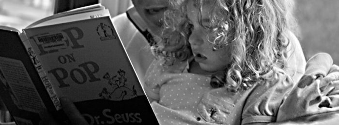 Child Story Flickr Elliot Margolies
