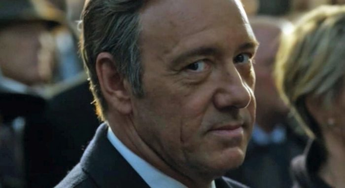 Flickr Kevin Spacey Marcos Gasparutti