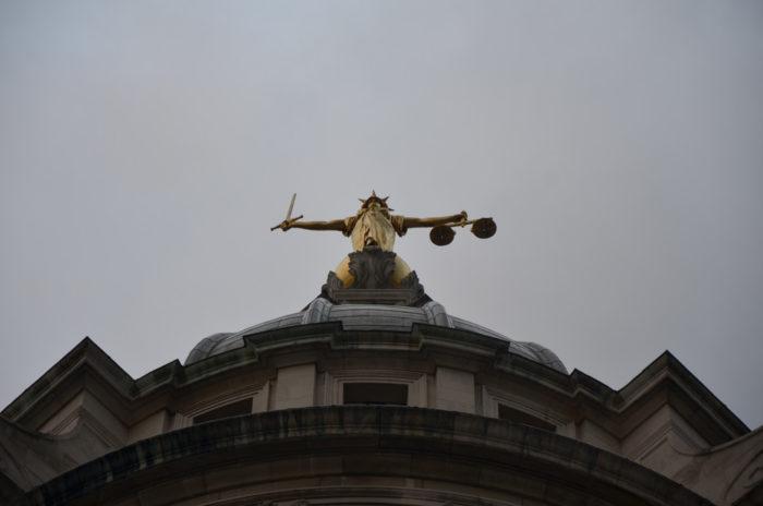 Justice Flickr Ben Sutherland