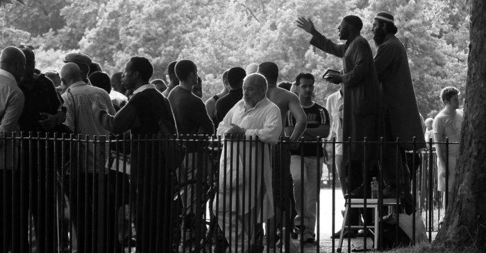 Muslim Debate Luis Fernando Chavier Flickr