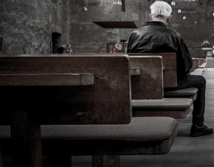 Pexels Church Empty