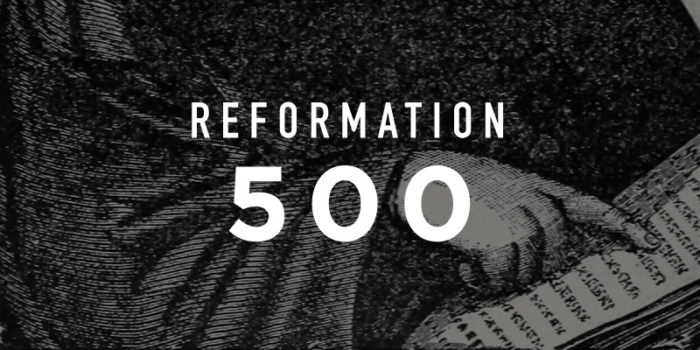 Reformation 500 Tgc