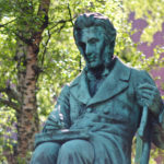 Review of 'Kierkegaard: A Single Life' by Stephen Backhouse image