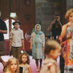 Review: Born Is The King nativity play by Laurel Moffatt image
