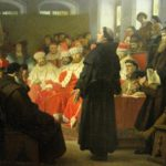 Remembering the Reformation—TGCA talks to Australian Theologians image