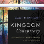 Kingdom Syndrome and the Incredible Church image