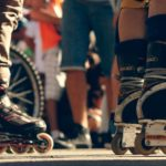 Evangelism Strategies: (5) Mikey Lynch—When Christianity is Like Rollerblading image