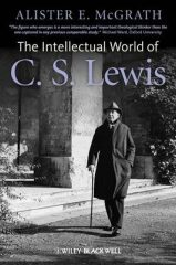 "The Gospel as C. S. Lewis's ""True Myth"" cover"